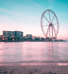 where is the best place to visit in dubai