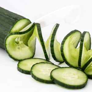 Nutritious Cucumber Juice for Healthy Life