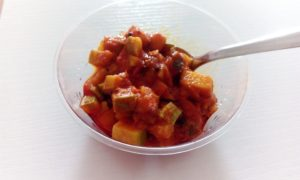 Easy Mango Pickle Kerala Style