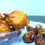 Dates fritters