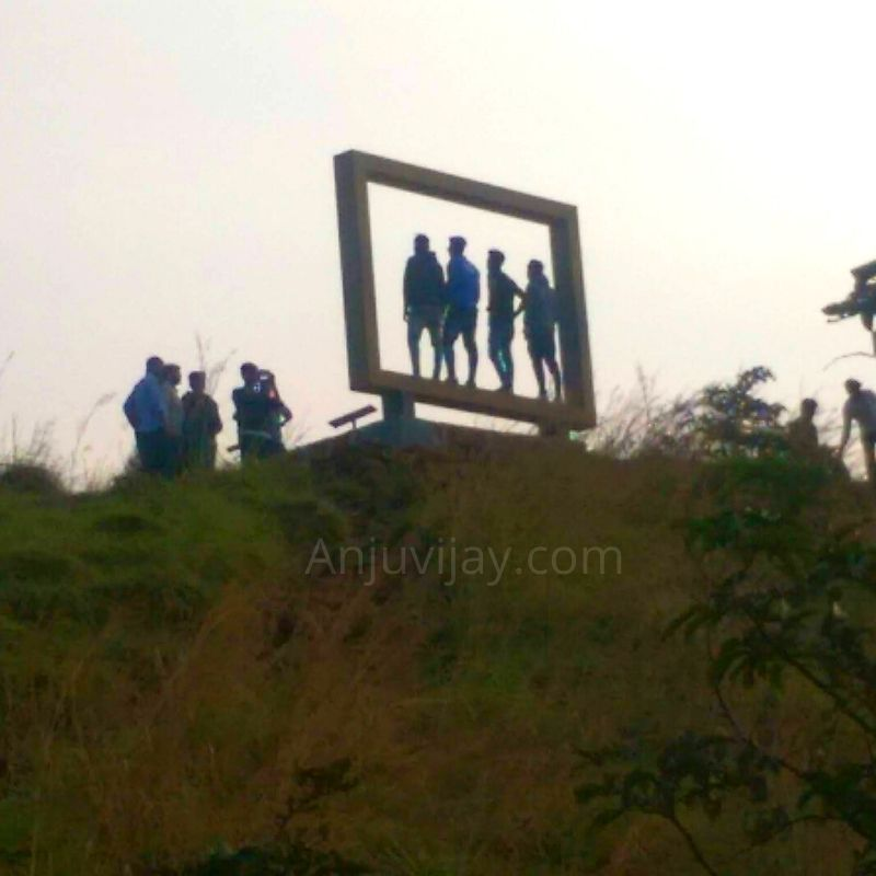 best places in kannur