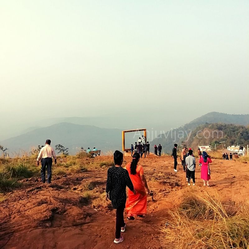 best places to visit in kannur